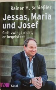 Das neue Buch von Pfarrer Rainer Maria Schießler