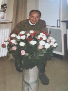 Zu seinem 60. Geburtstag