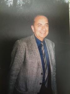 Elmar Gruber Portrait 1