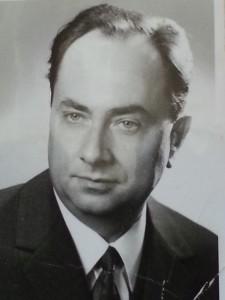 Elmar Gruber - Portrait