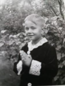 Elmar Gruber - Portrait 9
