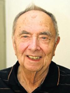Pfarrer Elmar Gruber